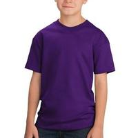 Youth 5.4 oz 100% Cotton T Shirt